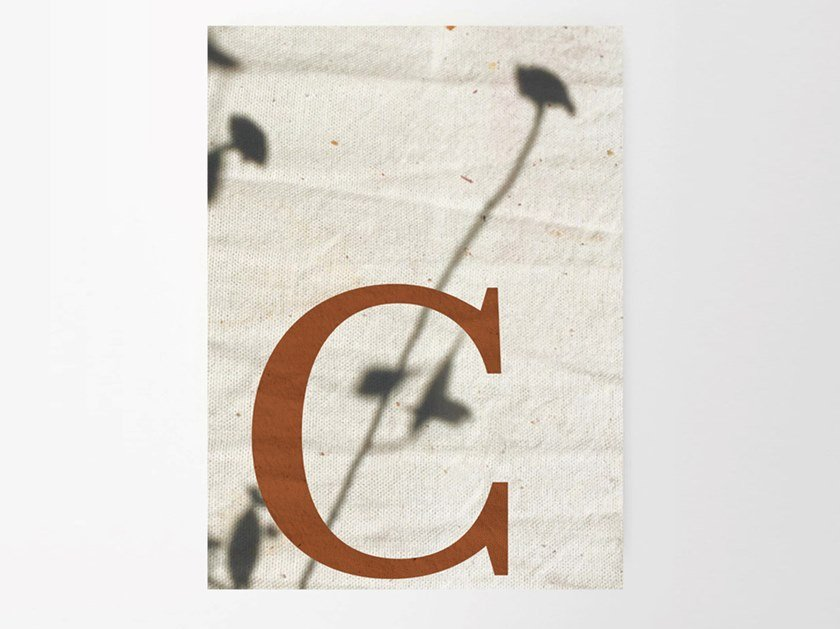 Stampa su carta C SHADES by Sesehtypo