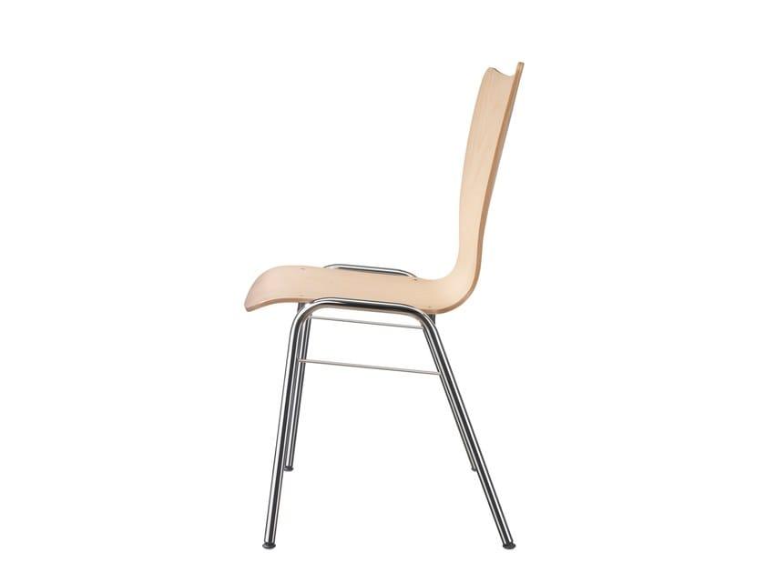 Malscher Sitzmöbel stuhl aus buche c3232 by msm