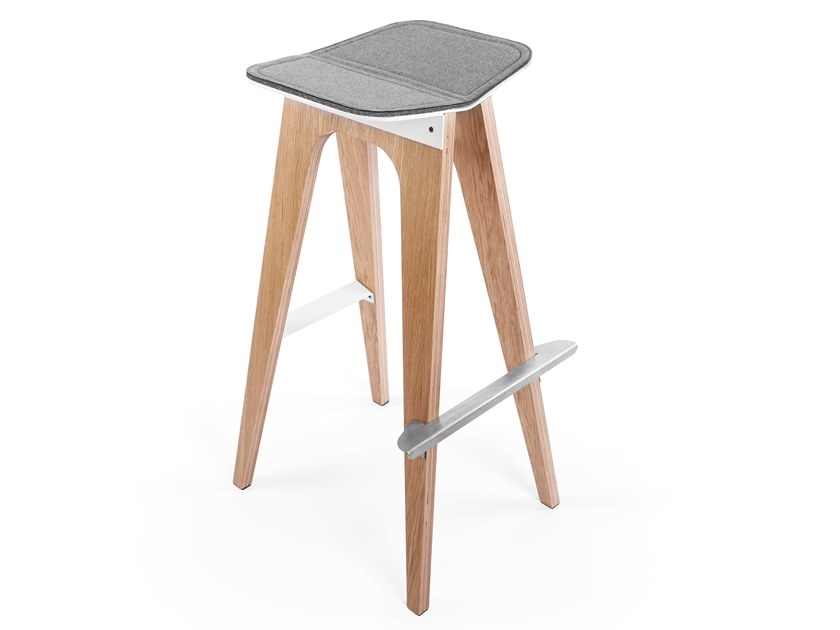 High barstool C5 by ODESD2