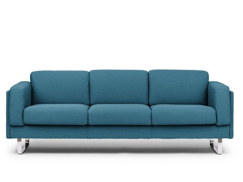 Cab 3 Seater Sofa By True Design
