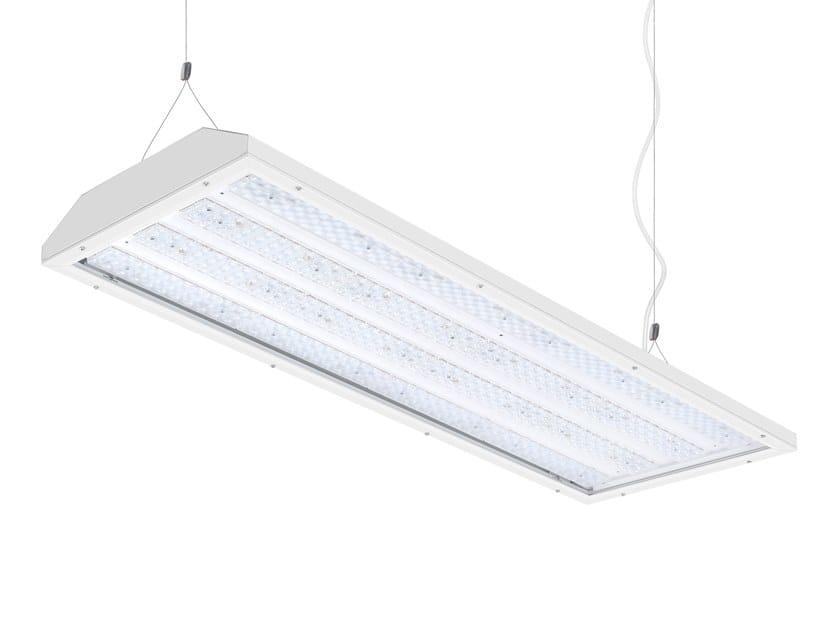 LED pendant lamp CAB LED   Pendant lamp by INDELAGUE   ROXO Lighting
