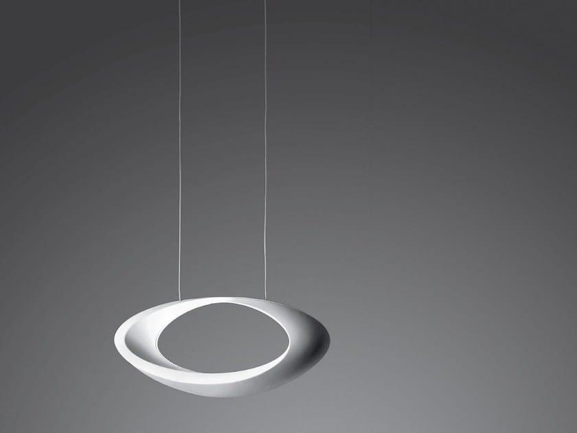 LED die cast aluminium pendant lamp CABILDO | Pendant lamp by Artemide