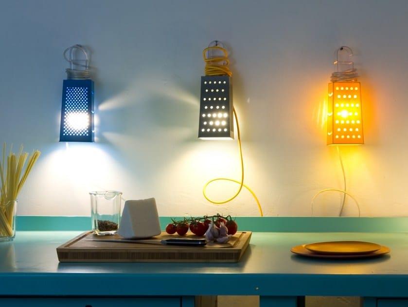 CACIO&PEPE | Wall lamp