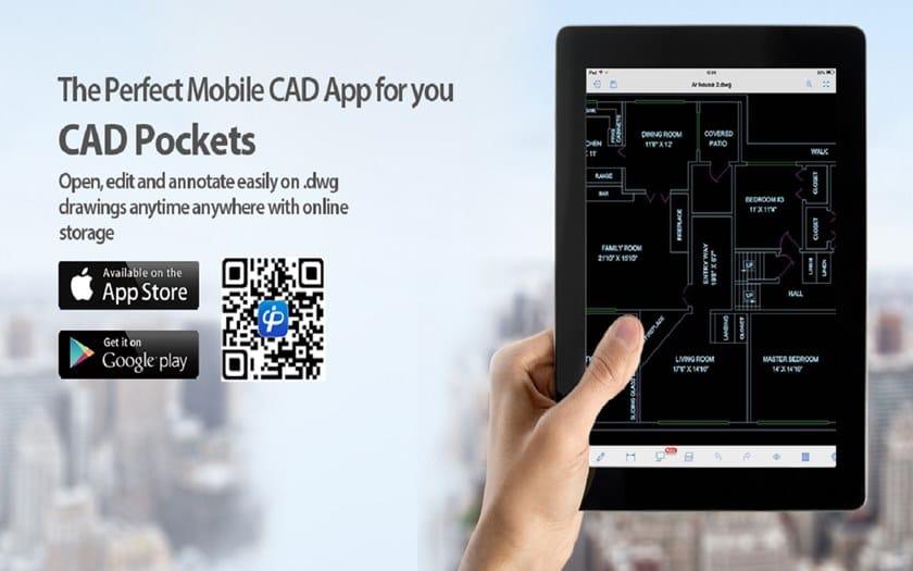 CAD Pockets