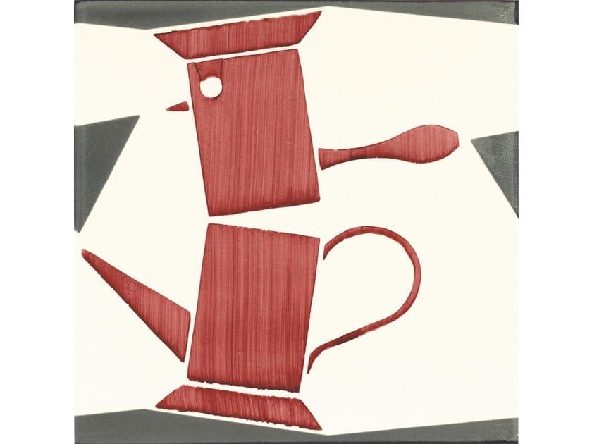 CAFFETTIERA ANIMATA