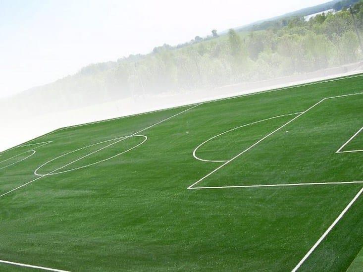 Tappeti Per Bambini Campo Da Calcio : Pavimentazione sportiva in erba sintetica per campi da calcio