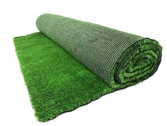 Pavimentazione sportiva in erba sintetica per campi da calcio