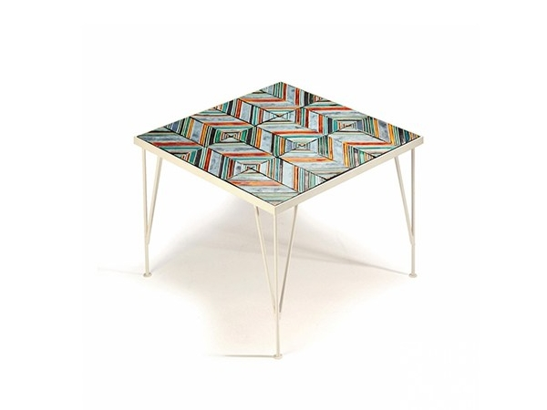 Coffee table CALDAS | Ceramic coffee table by Mambo Unlimited Ideas