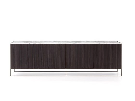 Sideboard CALDER BRONZE | Sideboard by Minotti