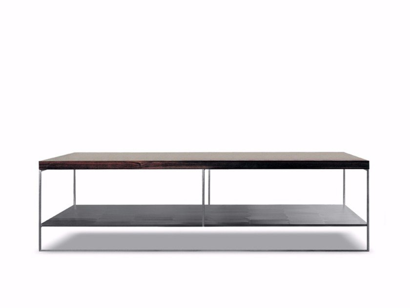 Console table CALDER | Console table by Minotti