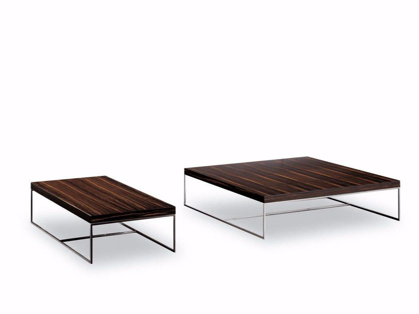 Coffee table CALDER   Coffee table by Minotti