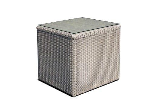 Tavolino da giardino di servizio per contract CALDERAN 21115 by SKYLINE design