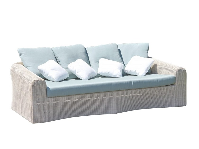 Sofa CALDERAN HAWAI 42423 by SKYLINE design