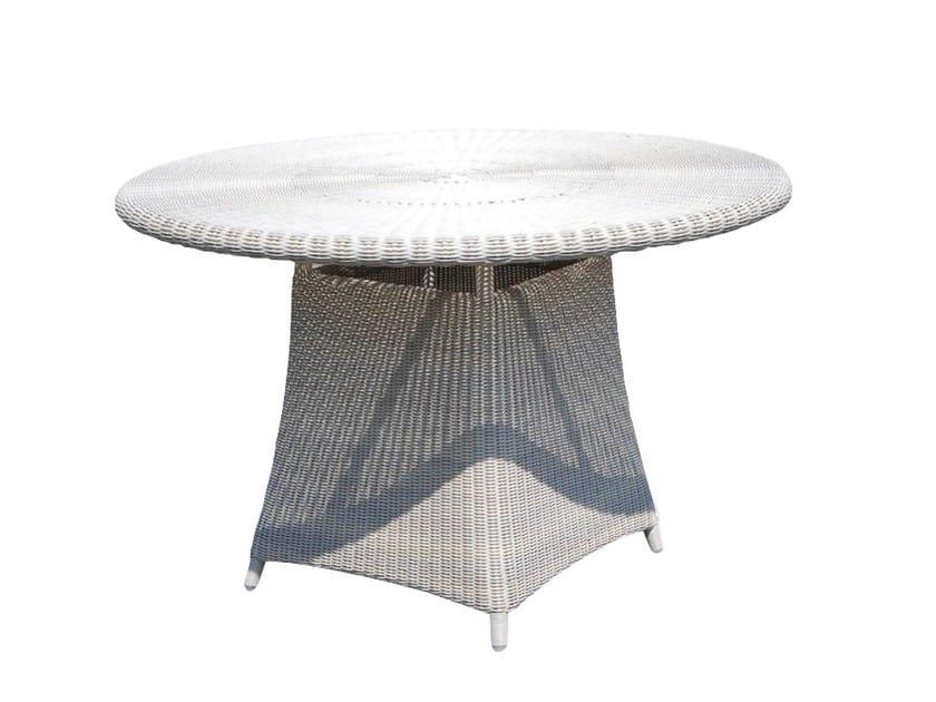 Round table CALDERAN 21121 by SKYLINE design