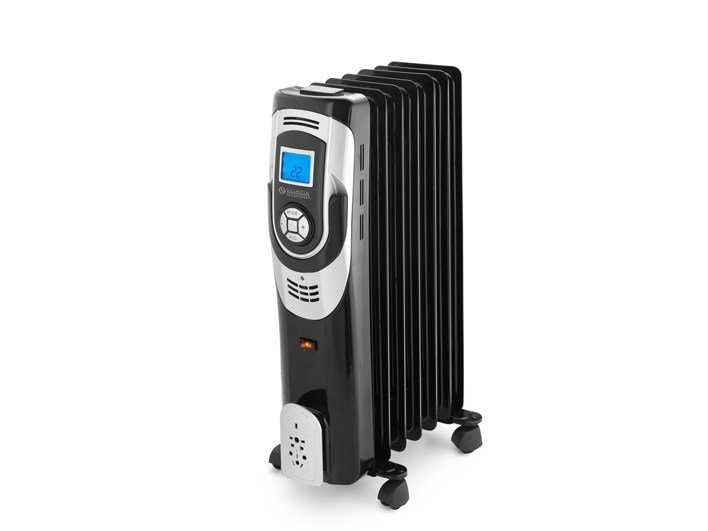 Mobile radiator CALDORAD DIGITAL by OLIMPIA SPLENDID