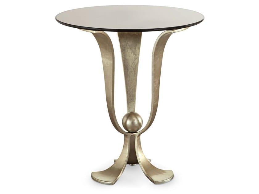 Letto Rotondo Calice.Calice Tavolino By Cantori
