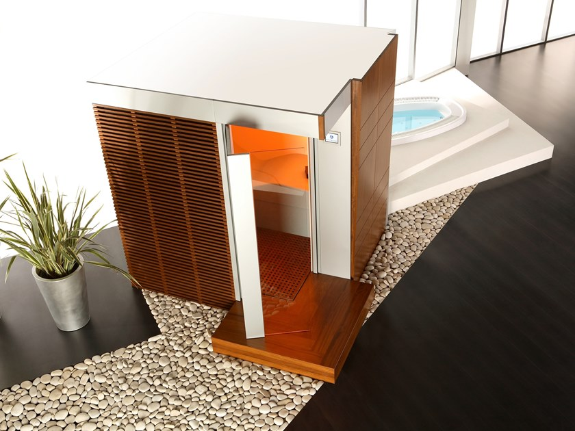Thermal suite CALIDUS by Wellitaly