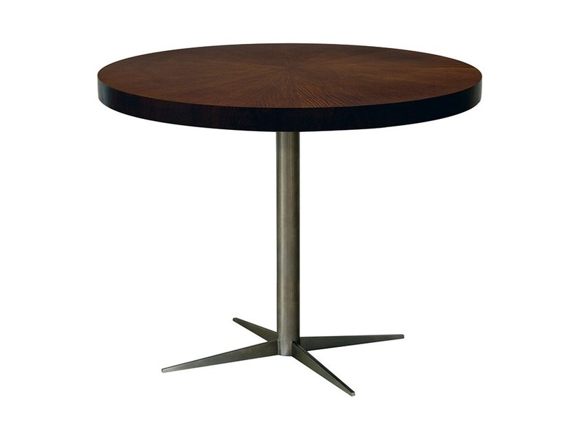 Round dining table CALIXTA | Dining table by Hamilton Conte Paris