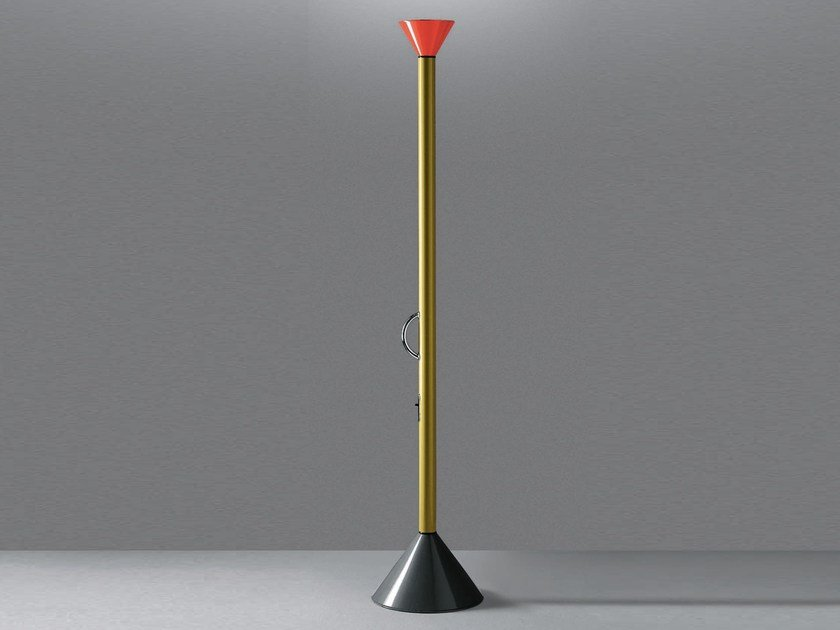 Lampadaire LED CALLIMACO by Artemide
