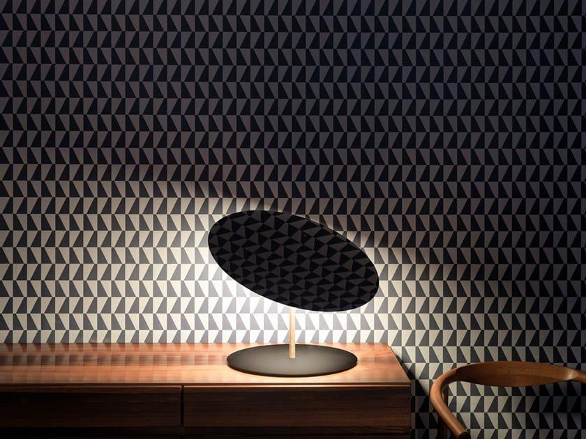 LED adjustable table lamp CALVINO by DAVIDE GROPPI