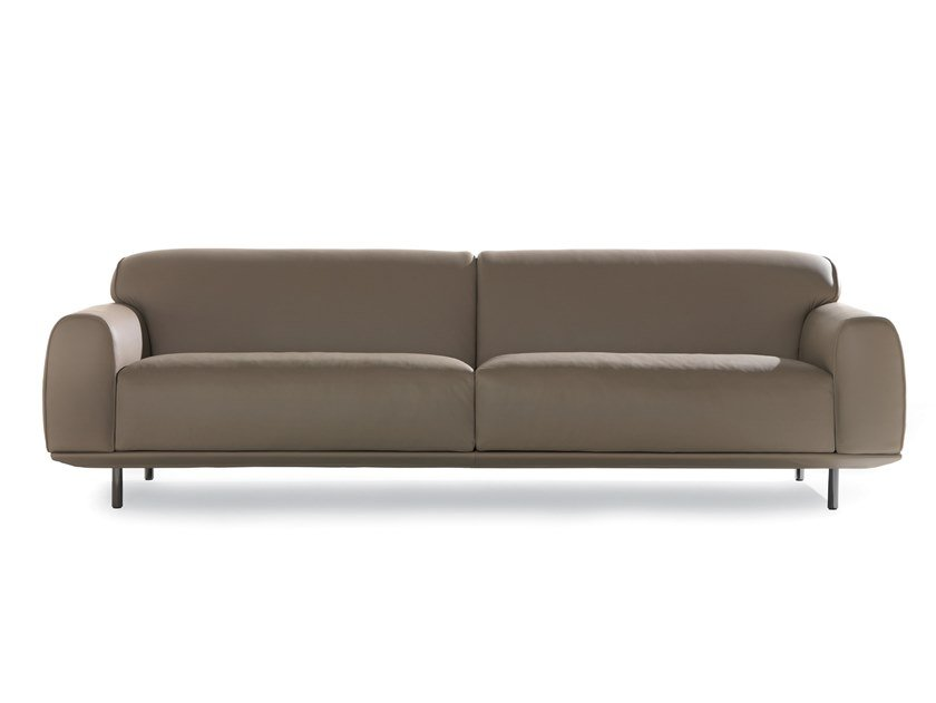 Sectional sofa CALYPSO by Busnelli