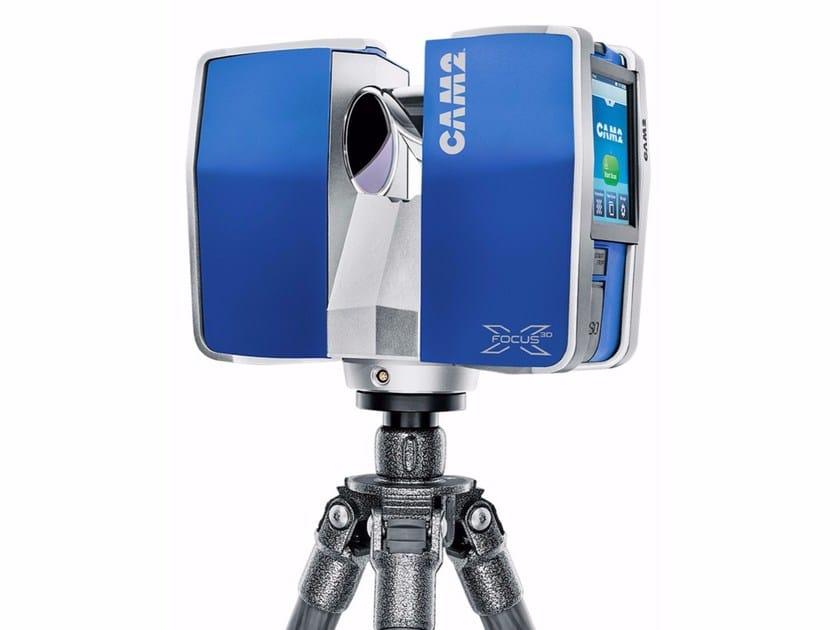 Laser scanner CAM2® Focus3D X 130 by CAM2 - Gruppo FARO
