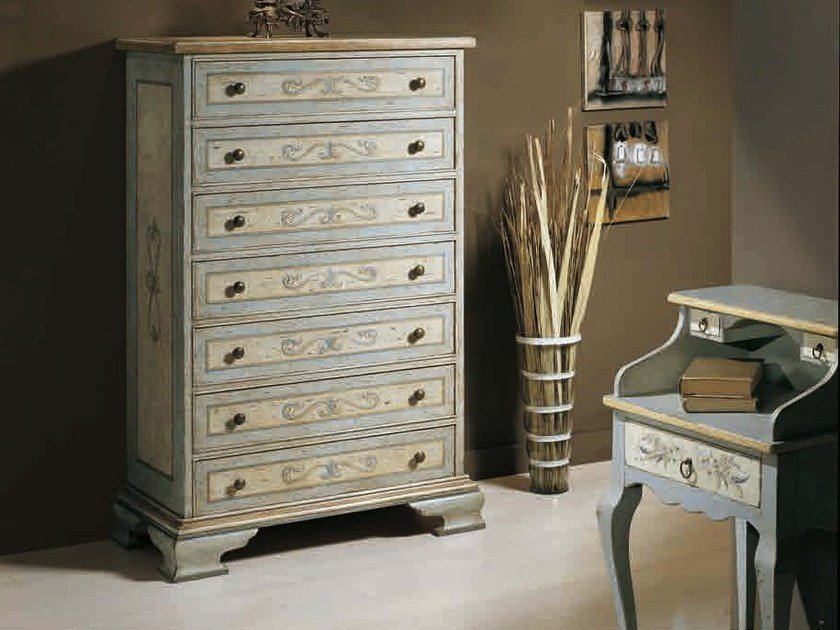 Chest of drawers CANALETTO | Chest of drawers by Arvestyle