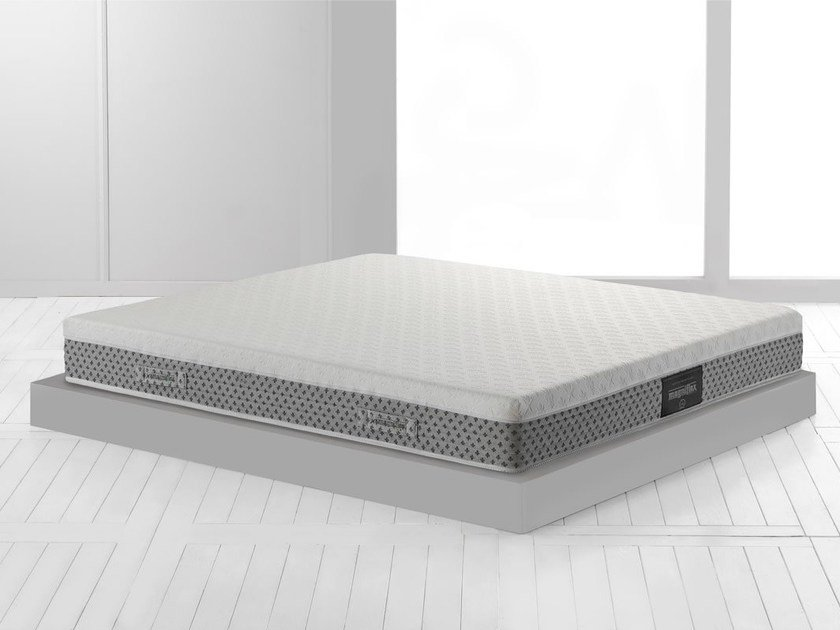 Breathable mattress CANDORE 8 SOFT by Magniflex