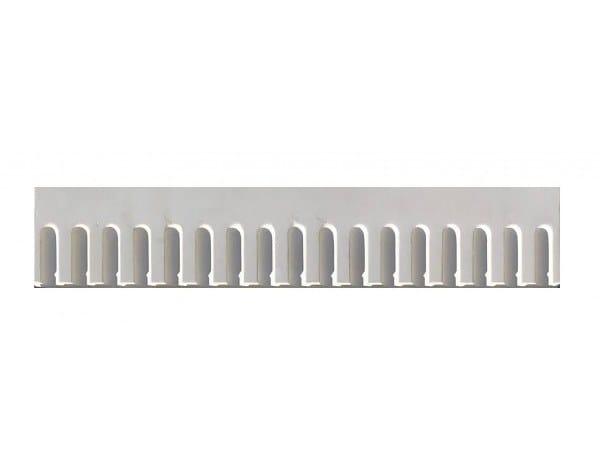 Bordo in gesso per rivestimenti CANEL | Bordo in gesso by GESSO