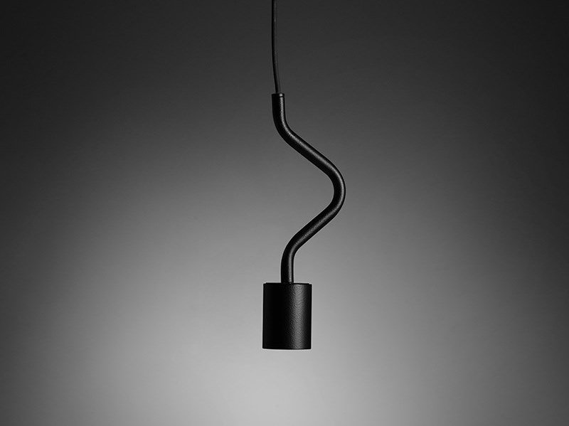 Lampada a sospensione a LED CAOS | Lampada a sospensione by Sforzin