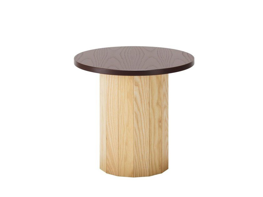 Cap Low Coffee Table By Karl Andersson Design Roger Persson