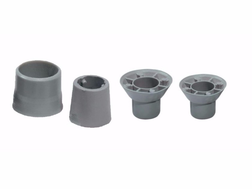 Tap / washer for rigid tube CAP & WASHER (RIGID TUBE) by Dakota