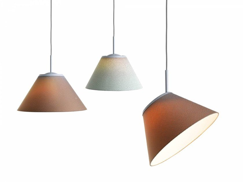LED swivel pendant lamp CAPPUCCINA | Pendant lamp by LUCEPLAN