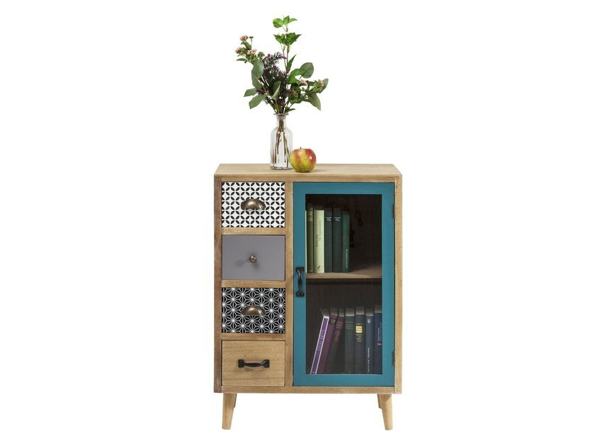 Highboard with drawers CAPRI | Highboard by KARE-DESIGN