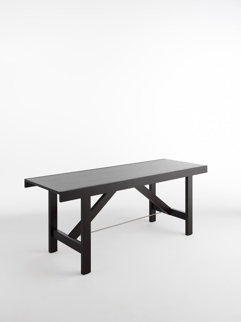 CAPRIATA | Tavolo in legno