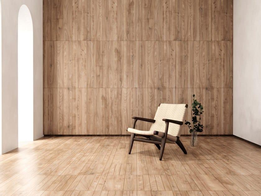 Rivestimento / Parquet in legno CAPSULE COLLECTION by Mardegan Legno