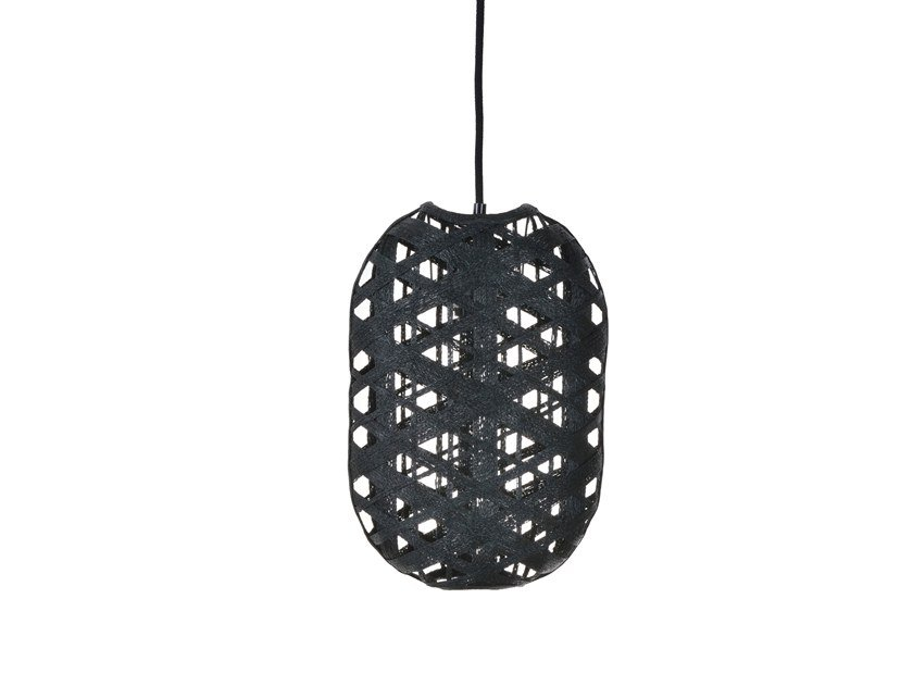 Pendant lamp CAPSULE by Forestier