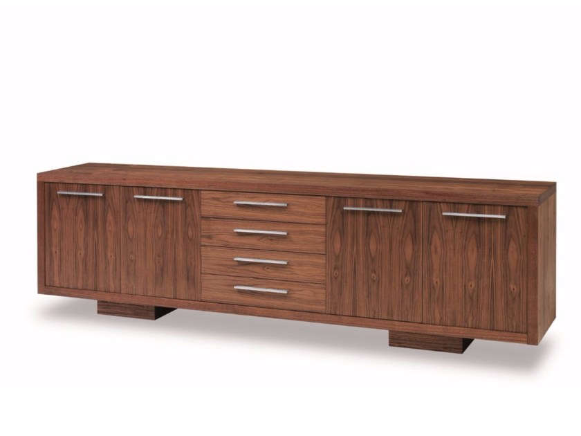 Sideboard with doors and drawers CARAVAGGIO by Riva 1920