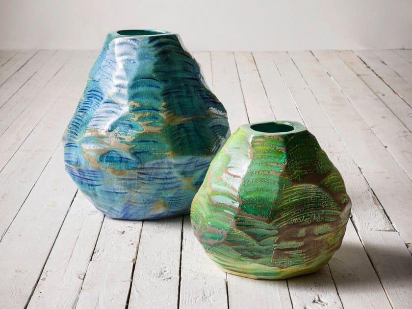 Ceramic vase CARDO by ELITE TO BE