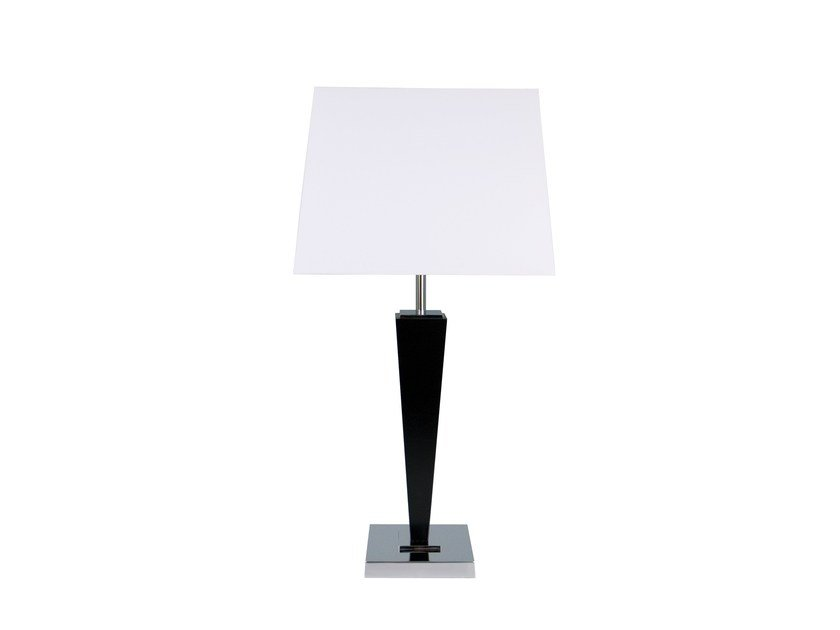 Fluorescent table lamp CARLA   Table lamp by Brossier Saderne