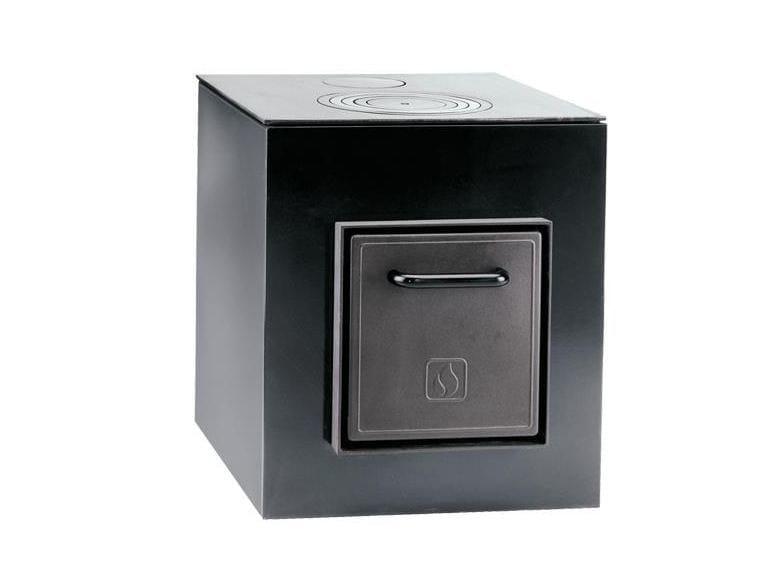 Wood-fired oven CARLOTTA by Piazzetta
