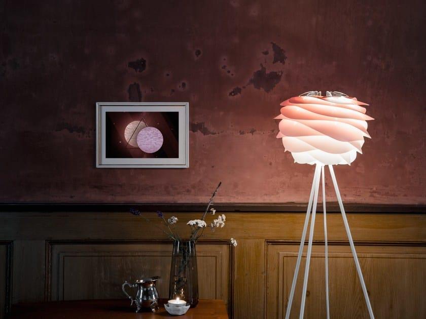 CARMINA | Floor lamp By VITA copenhagen design Søren Ravn ...