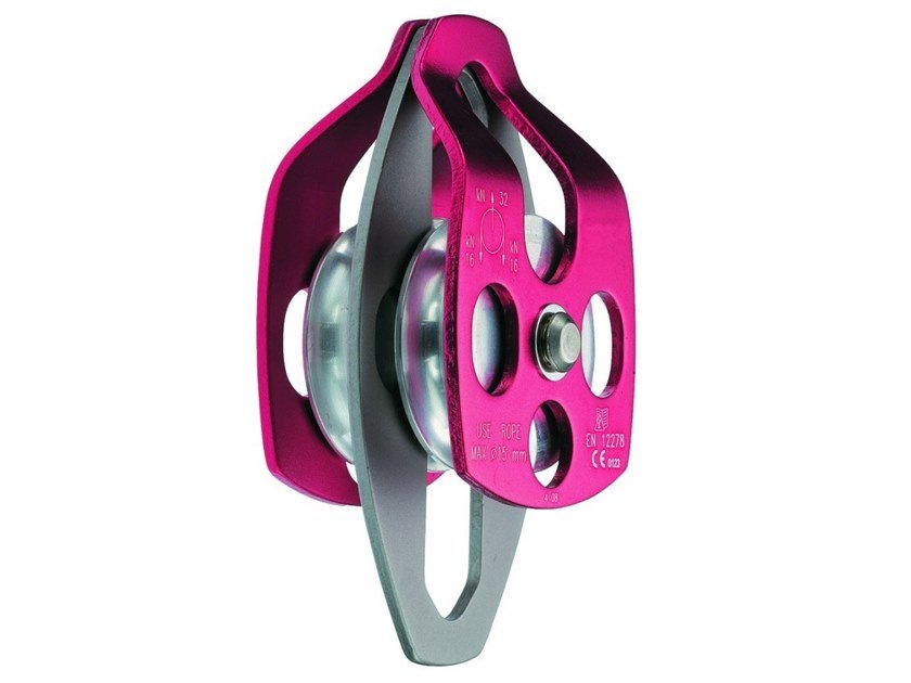 Personal protective equipment CARRUCOLA DOPPIA by KAPRIOL