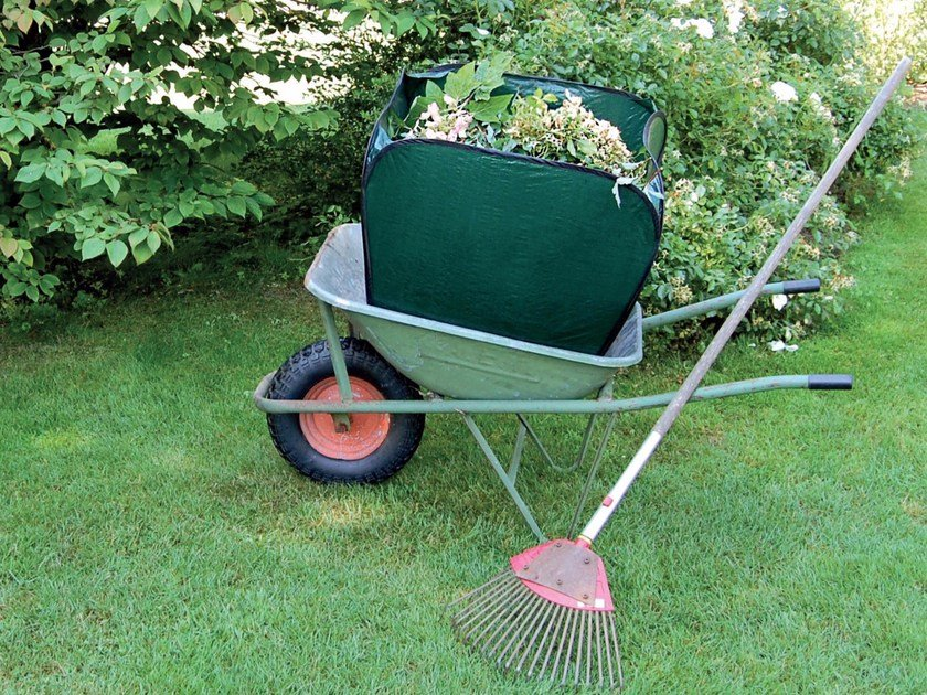 Garden maintenance equipment CARRY ALL BAG by TENAX