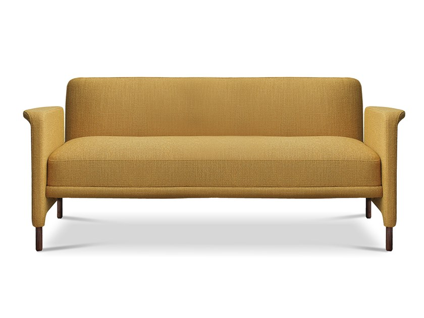 2 seater fabric sofa CARSON | Sofa by Collector