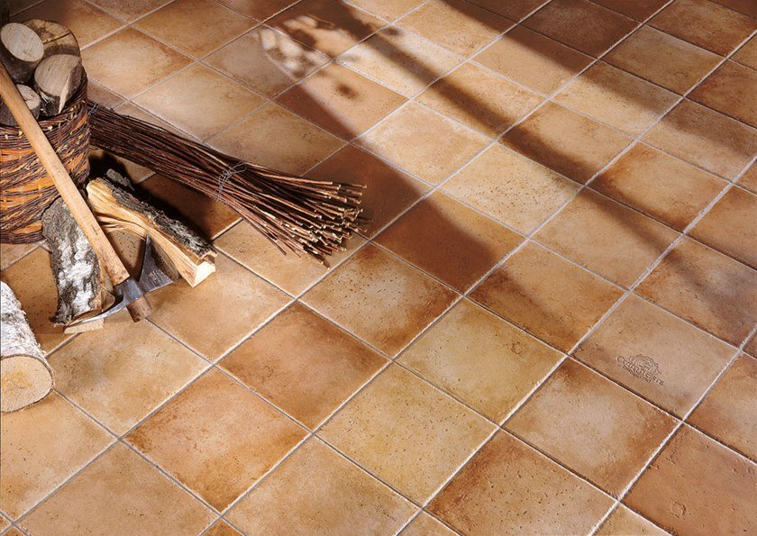 Quarry flooring CASALI - COLFIORITO by COTTO D'ESTE