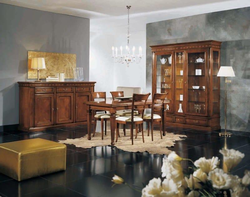 Casanova sedia collezione casanova by arvestyle