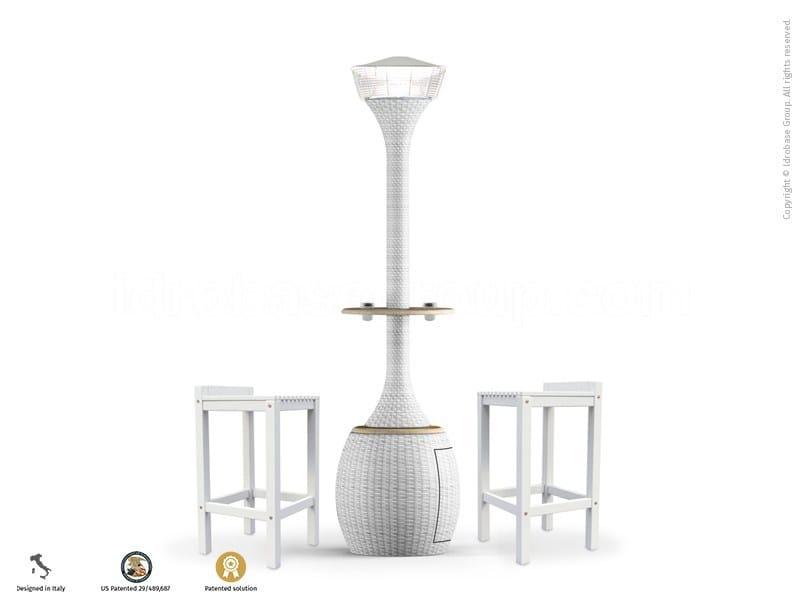 LED Floor lamp CASANOVA | Floor lamp by Enjoy your Life