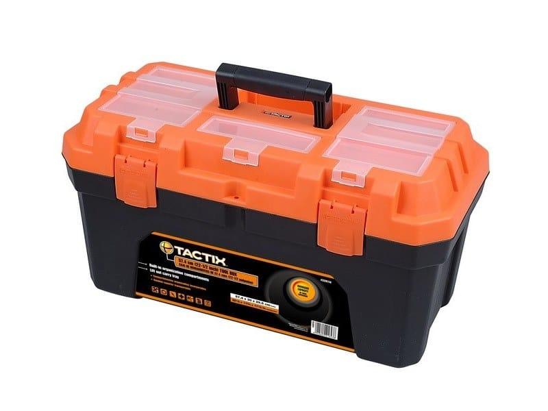 Small parts storage boxes CASSETTA PORTAUTENSILI 57,4 CM by KAPRIOL TACTIX