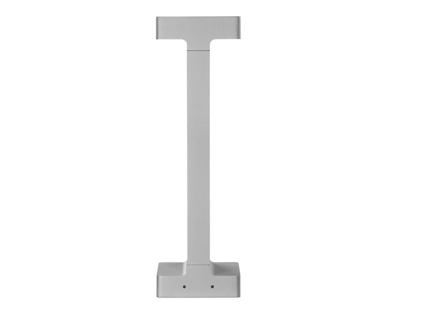 LED aluminium bollard light CASTING T by Flos
